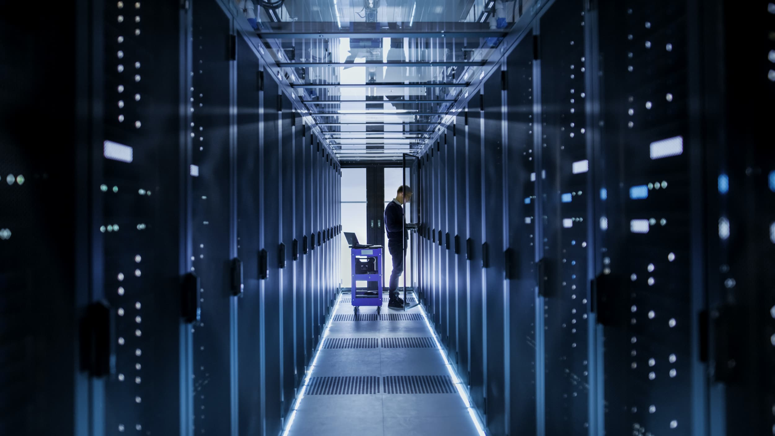 Data Center Sector – Engie Solutions
