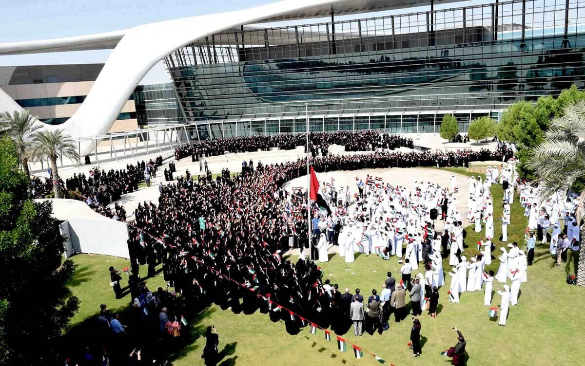 Zayed Uni