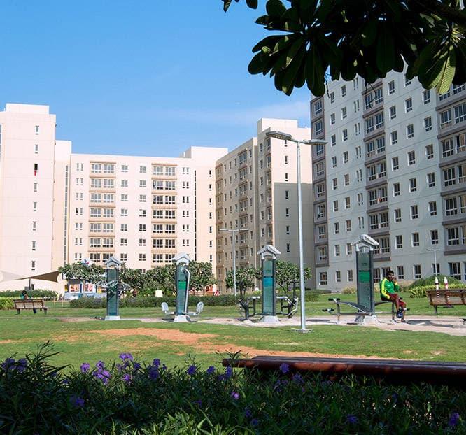 Al Khail Gate 2