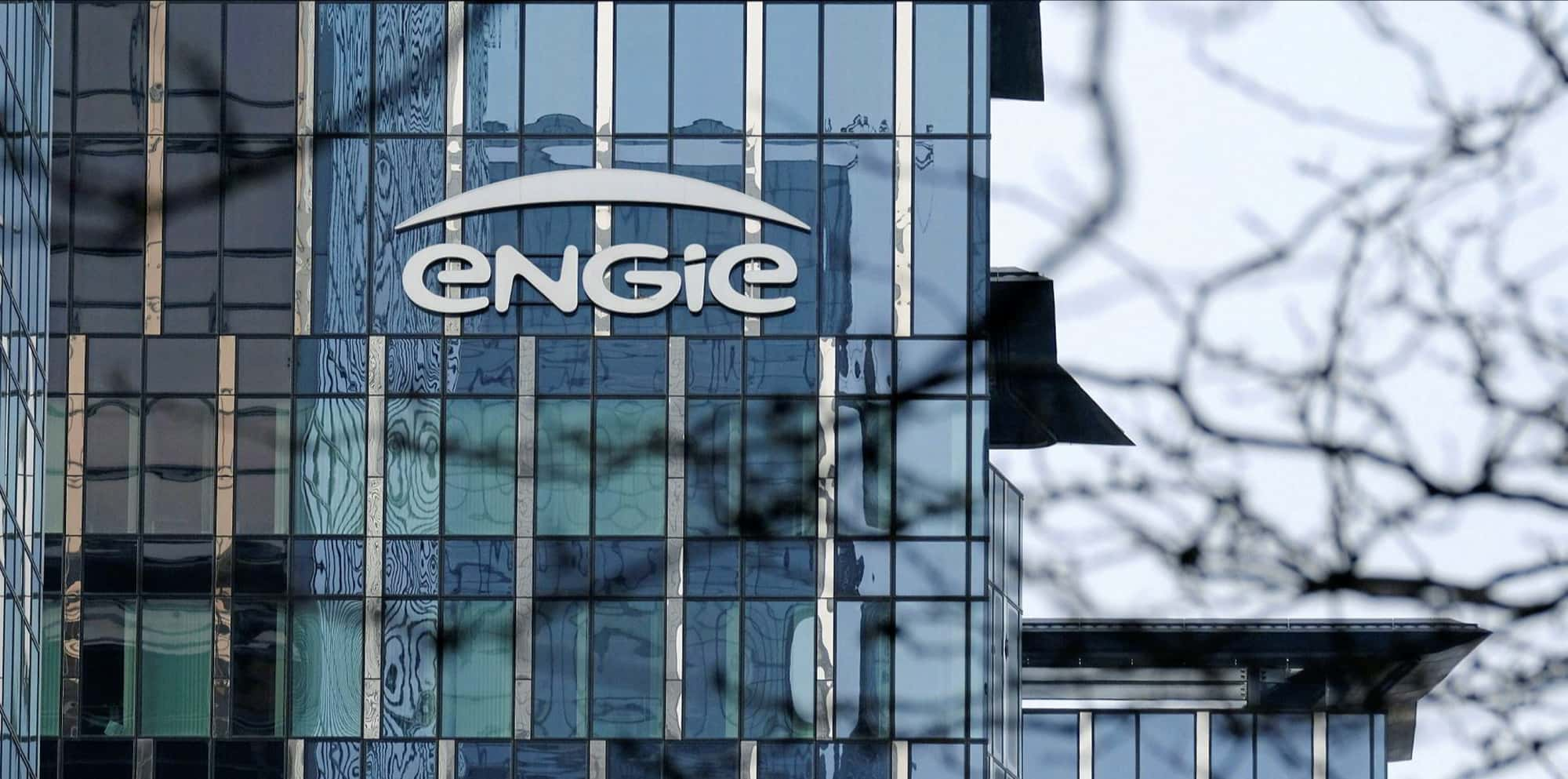 ENGIE building